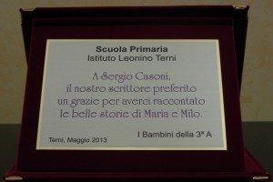 Istituto Leonino Terni